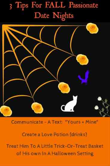 Love Potion, Yours+Mine at Walmart, K-y, Passion, Halloween Intimacy, Halloween lust, Halloween Spice, Halloween for Adults, Tricks of Halloween Intimacy, dana vento, ad, try something new,3 Tips For Fall Passionate Date Nights