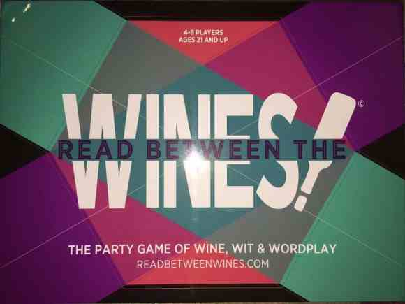 adult board game, wines, read between the wines, holiday gift list, 2015, holidays, gifting, gifts, holiday, christmas, presents, alcohol, mixologist, philip b, lauren b, beauty, art, books, food, water, portable water filtration, gifting, adult gifts, holiday gift list, ad