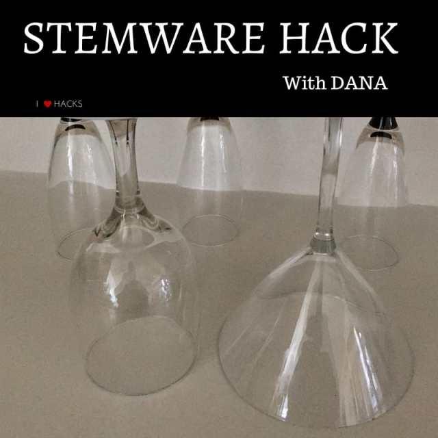 Stemware Hack