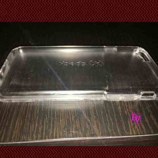 iphone clear case, iphone case, tech, clear backing