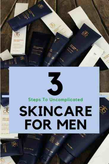skincare, men, men products, skincare for men, grooming, facial, eyes, skin, wrinkles, burning, shaving, ingrown hairs, help, easy to do, fast, reliable