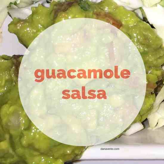 guacamole, red onion, salsa, fast, fresh, homemade, tacos, burritos, fish, toppings, burros, food, flat belly food, taste, taste test, easy to make, recipe, reicpes, cool, chilled, avocados, lime, cilantro, chips, dip, party, party food, fiesta, beers, drinks, mexican parties, food writer