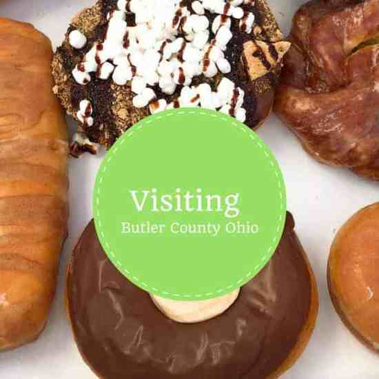 Butler County Ohio, Visiting butler county Ohio, donuts, donut trail, Jupiter Coffee and Donuts, coffee, food, coffees, donut trails, travel, traveling, tourism, dana travels, travel writer, food writer, foodie, foodies, foodie call, dana travels,