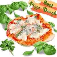 Amazing Authentic Italian Pizza Dough Recipe