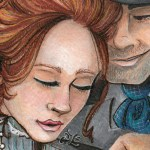 """Book review of """"The Watchmaker's Daughter"""""""