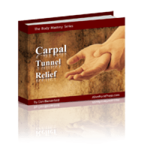 3D-Carpal Tunnel Relief