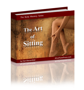 3D-The Art of Sitting