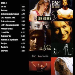 SEIGNEURS - 25 ans - 25 chansons - 2 CD