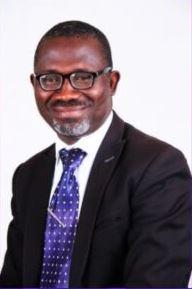 Mr Emmanuel Obaka Principal