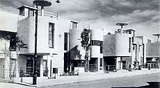 Vila Flávio de Carvalho