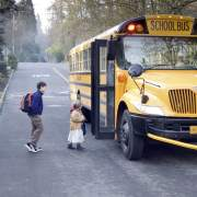 school bus accident injury
