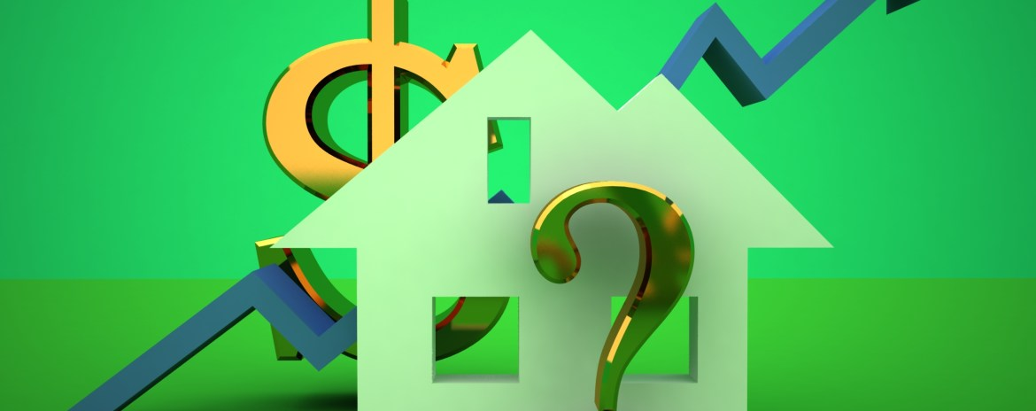 increase in real estate prices during COVID could help get rid of PMI with a new appraisal