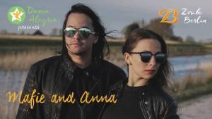 Vereinstraining mit Mafie und Anna @ La Mambita