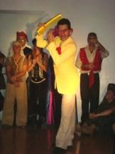 Noite A2 e baile a fantasia 096