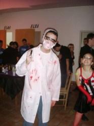 Halloween do Ateliê 2009 013