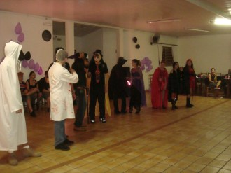 Halloween do Ateliê 2009 050