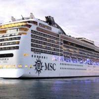Exploração humana nos luxuosos navios de cruzeiros