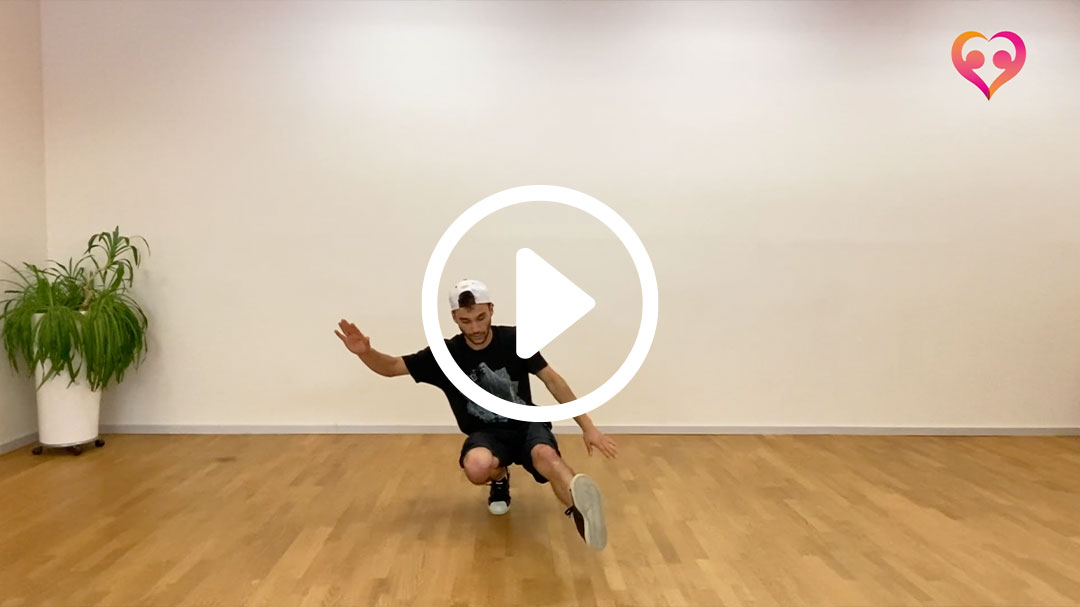 breakdance advance 1 toni 01 - Breakdance-Tanzvideos