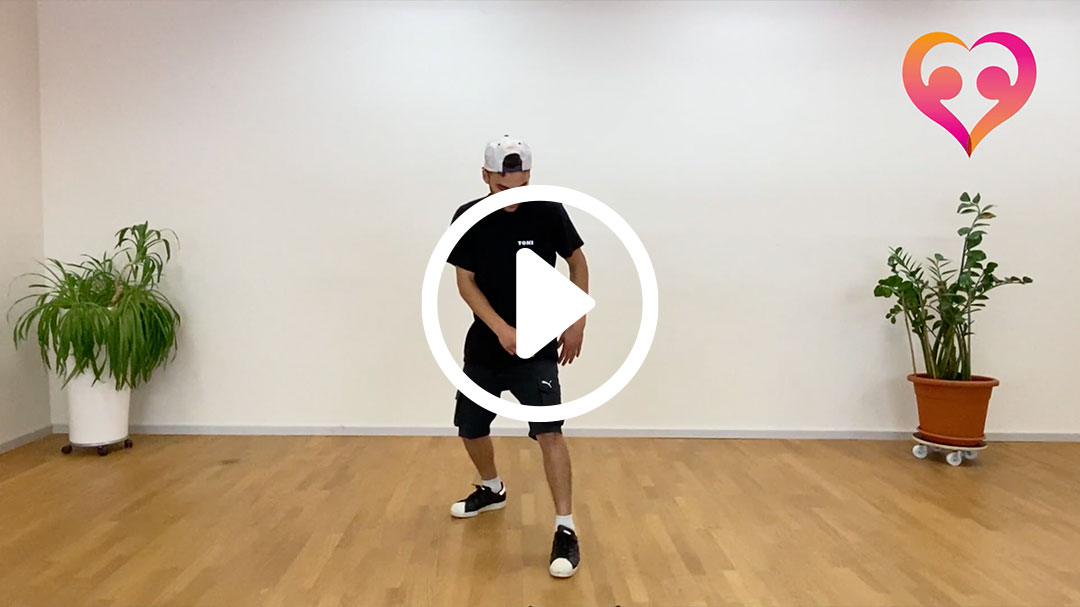 breakdance beginner 4 toni 01 - Breakdance-Tanzvideos