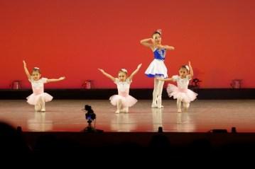 02 あし笛の踊り~くるみ割り人形より~(Dance&Dreamバレエクラス)