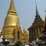 タイ 1週間滞在