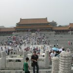 Forbidden city 紫禁城