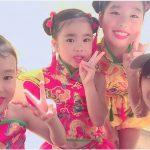子どもダンスの体験会のお知らせ :福岡市天神にて