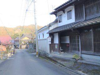 内野宿の道