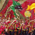 ふくこいアジア祭り