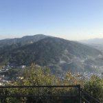 井野山 宇美町と大野城市の境