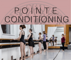 Pointe Conditioning