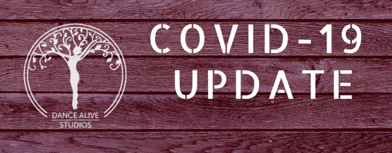 COVID-19 Update - Click for the most recent  information about guidelines and protocols