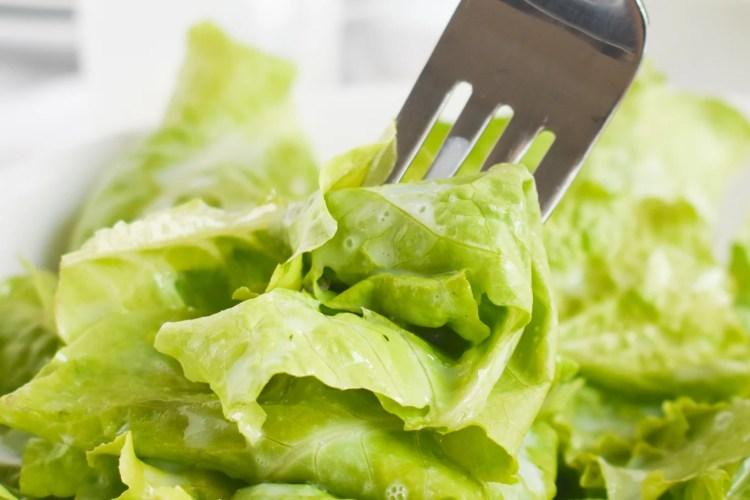 Garden Lettuce Dressing