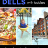 wisconsin dells with toddlers