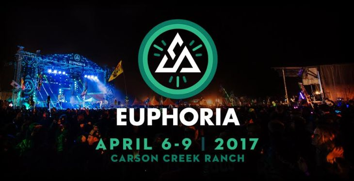 Euphoria Music Festival 2017