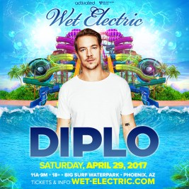 Wet Electric 2017