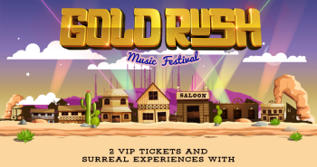 Goldrush Surreal Partnership