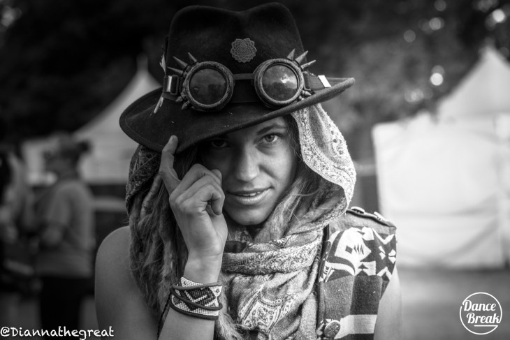 Sonic Bloom Steam Punk