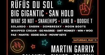 Shaky Beats 2019 Lineup