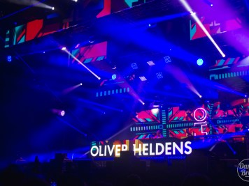 Oliver Heldens at Goldrush 2019