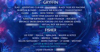 Imagine 2021 Phase 1 Lineup