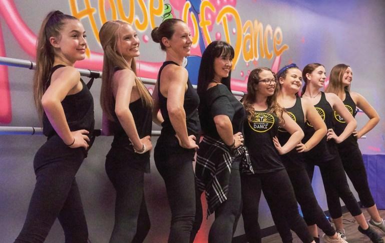 Dance Teacher to Studio Owner