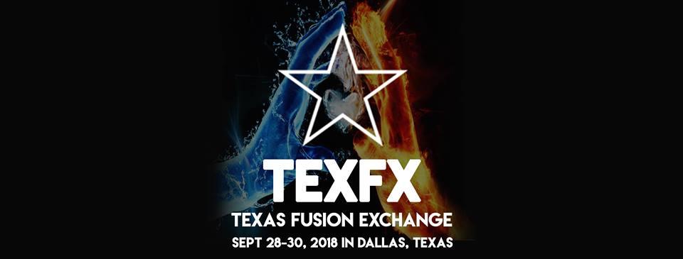 TexFX: Texas Fusion Exchange 2018