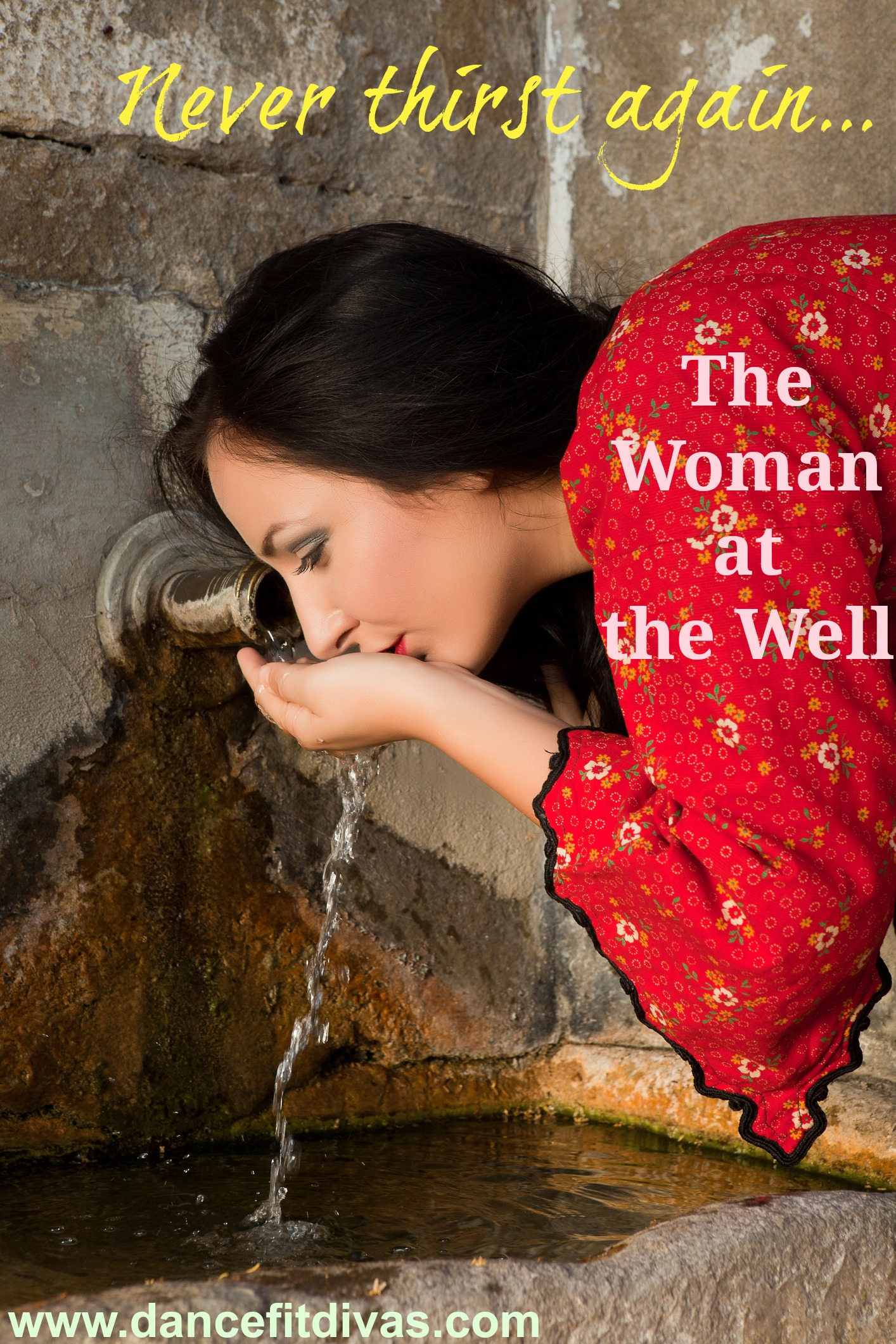 Bad Girls Of The Bible The Woman At The Well