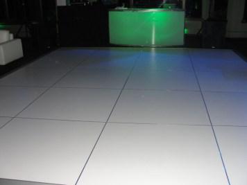 modular dance floor
