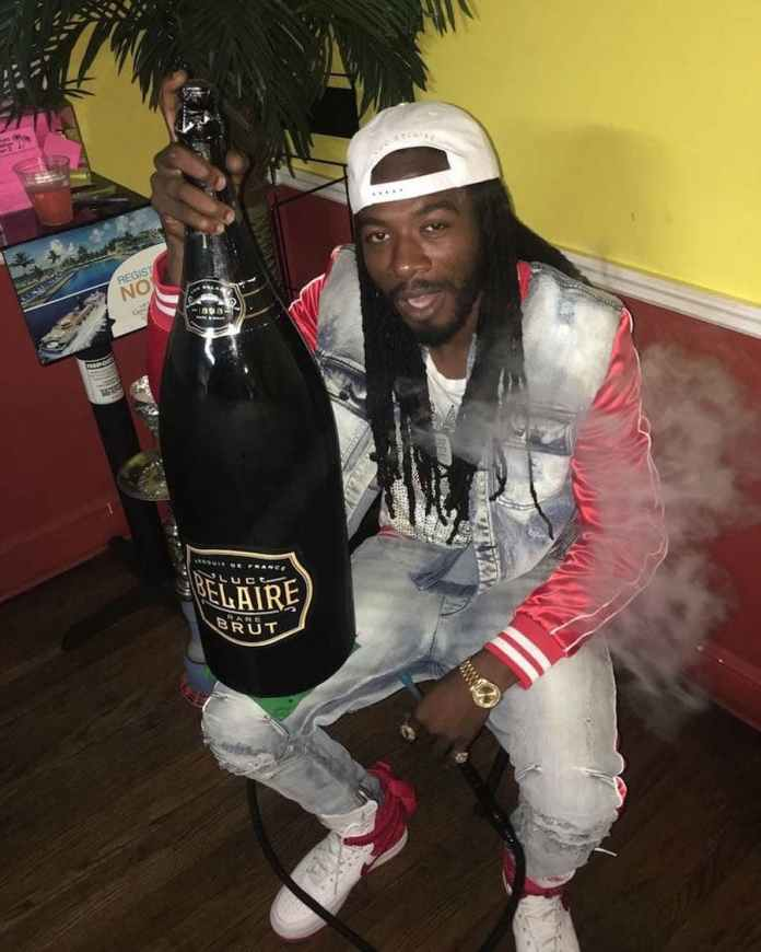 """GYPTIAN SAYS DANCEHALL & REGGAE ARTISTS ARE NOT SELLING: """"JAMAICAN MUSICIANS ARE NOT RICH"""""""