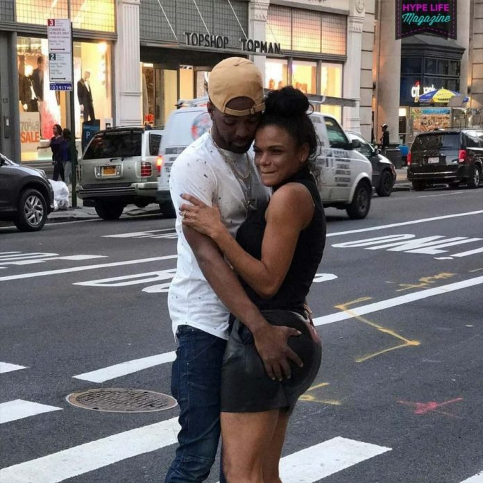 KONSHENS ADDRESSES PEOPLE CALLING HIS WIFE 'UGLY'