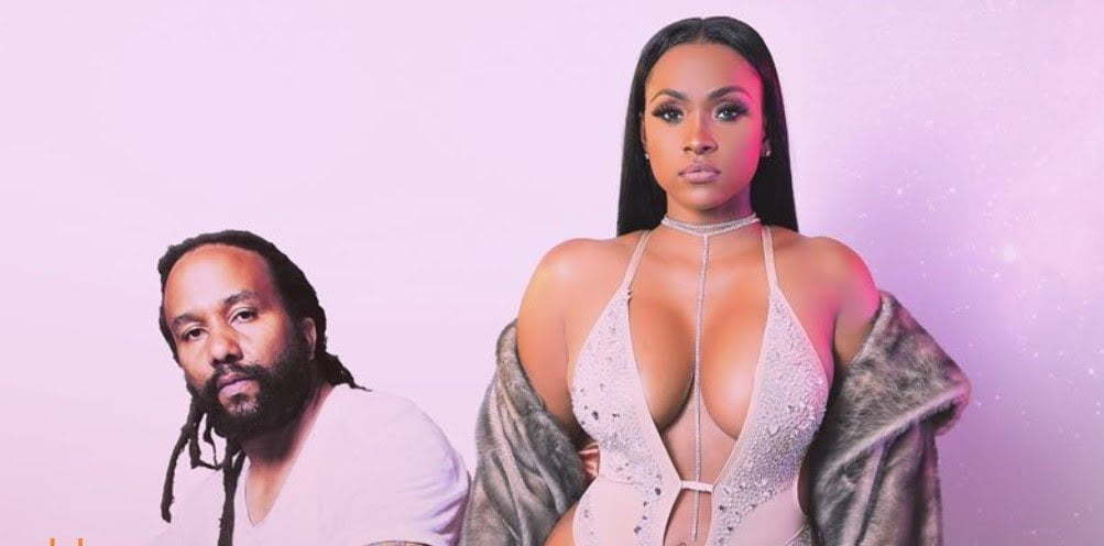 Listen Ky Mani Marley Amp Yanique Curvy Diva Song Turn Your