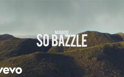 MAVADO – SO BAZZEL