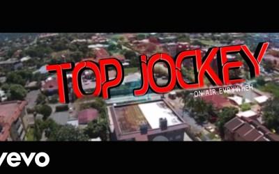 Dane Ray – Top Jockey